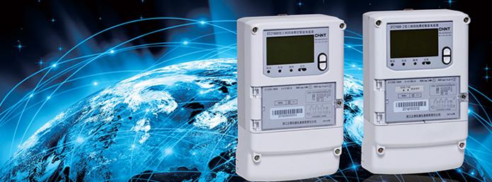 電能表 — 儀表行業電力計量專家