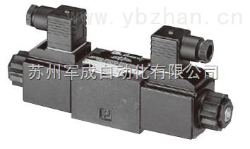 JGH久冈电磁阀4WE-10E/E-W240-20-30