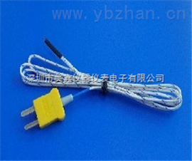 台湾群特CENTER系列温度探头TP-K01  温度附件