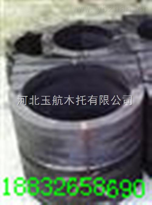 橡塑管道木托生产厂家 -玉航