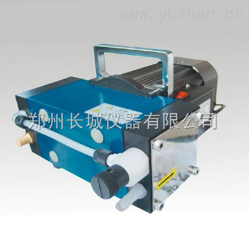 隔膜真空泵 diaphragm vacuum pump