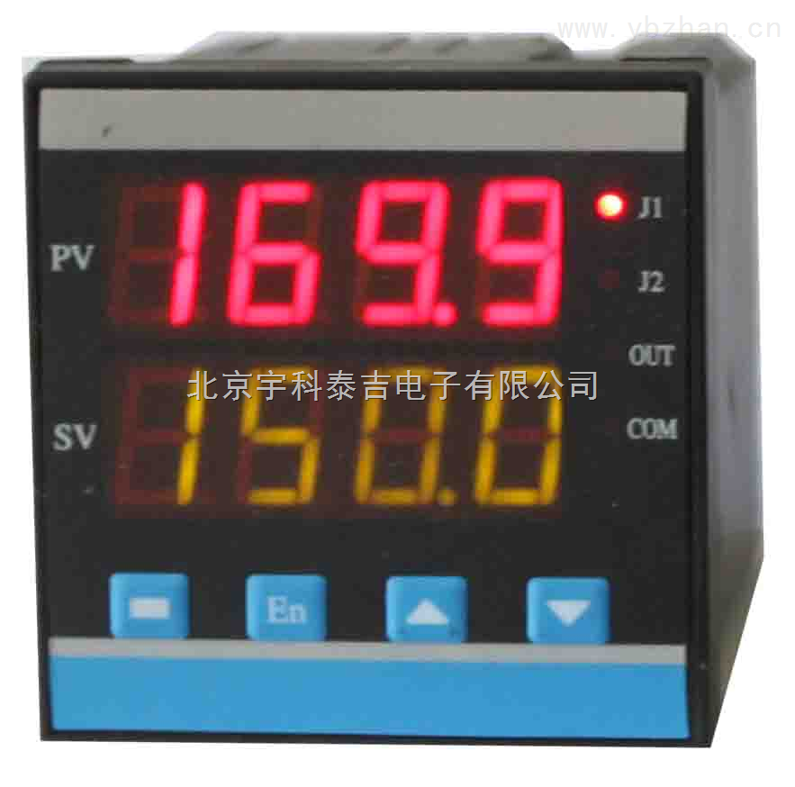 双路/2路4-20mA数显表,智能双路电压表,双路数显测控仪