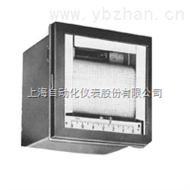 上海大华仪表厂XWBJ-101大型圆图自动平衡记录仪