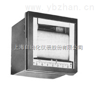 上海大华仪表厂XWCJ-200大型长图自动平衡记录仪