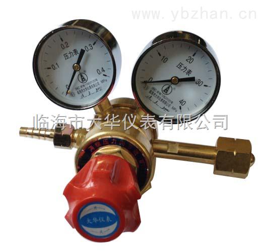 全銅天然氣經濟型減壓器CNG甲烷