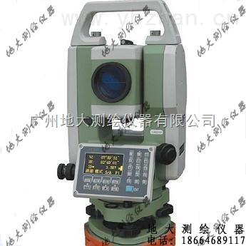 苏一光RTS-110系列全站仪