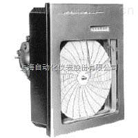 上海自动化仪表十一厂CWD-632双波纹管差压计