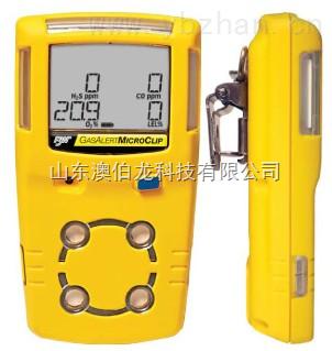 测氧测爆气体检测仪MC2-4 氧气可燃二合一