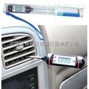 汽车空调测温仪DT3001  汽车空调测温仪测量精度  汽车空调测温仪操作教程