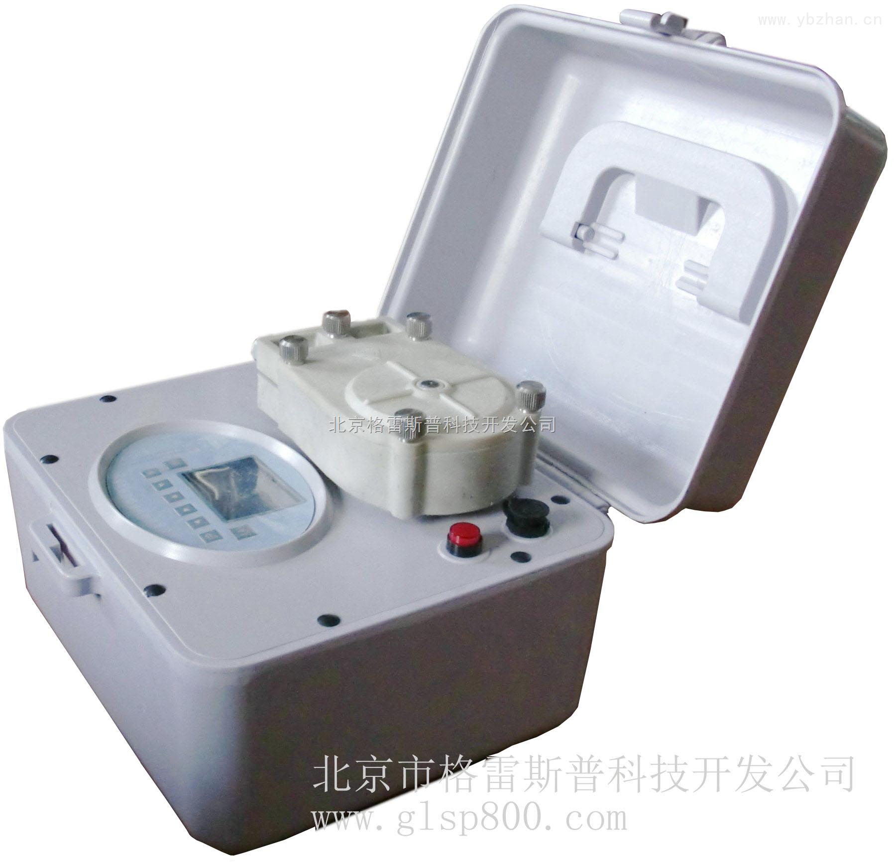 格雷斯普BC-230型自动水质采样器