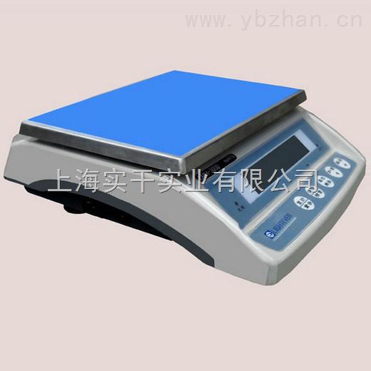 ACS-1500克連接電腦防爆電子桌秤