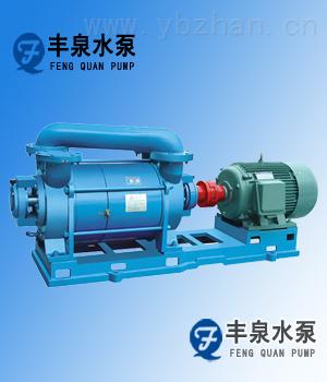 SK型單級水環式真空泵