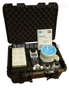 Palintest百灵达卫蓝泳池检测标准套件(泳池尿素)-上海榕申