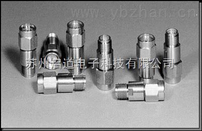 蘇州啟道現貨供應MINI同軸衰減器BW-S30W2