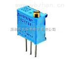 多圈電位器3296W 5K 3296W-1-502