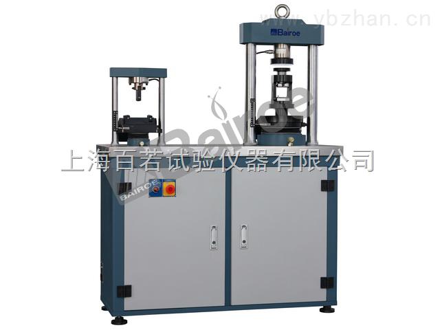 YAW-300/5-微机控制压力试验机(双工位)