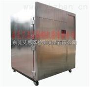电容器小型高低温试验机技术尖