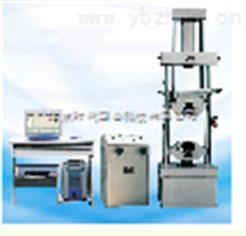 WEW-100微机屏显式液压万能试验机
