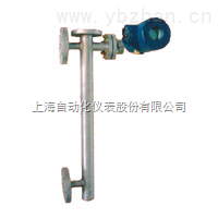 UTD-3010-51电动浮筒液位变送器上海自动化仪表五厂
