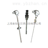 WZPK-334S铠装铂电阻
