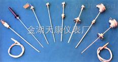 防爆鎧裝熱電阻,防爆熱電阻