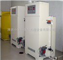 上海二氧化氯發生器(醫院污水處理一體化、)