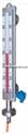 濟南創銳電遠傳磁浮子液位計