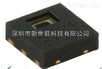 SHT20、SHT21替代品--电容式小体积数字输出HTU21D