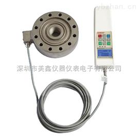 温州山度(SUNDOO) SH-1000K 数显推拉力计(1000KN)