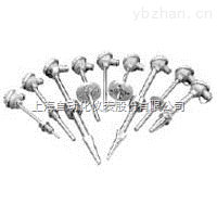 多对式铠装热电偶上海自动化仪表三厂