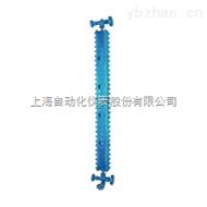 UB-6玻璃板液位计上海自动化仪表五厂