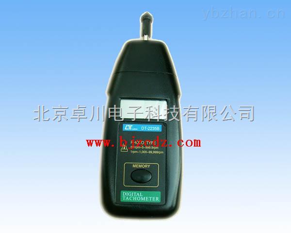 SZ.2-DT2235B-接觸式線速度轉速表 北京