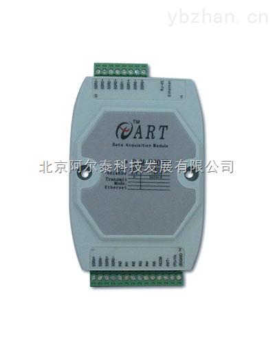 阿尔泰 串口联网服务器 DAM-E3220