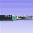 2-144芯阻燃松套层绞式光缆