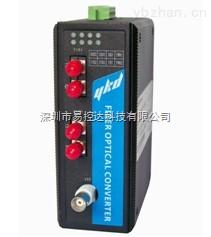 CONTROLNET总线光纤中继器
