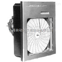 CWD-630双波纹管差压计