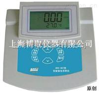 DDS-307型实验室电导率仪厂家,台式电导率价格