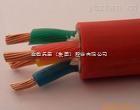 YGZ、YGZ-F46R、YGZ-F46RP为中型硅橡胶软电缆