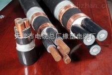 国标0.6/1KV软铜芯电力电缆VVR厂家