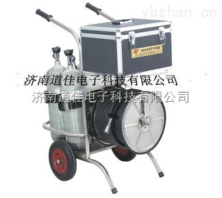 移动式长管正压式空气呼吸器,空气呼吸器