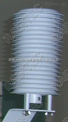 19层气象传感器使用轻型百叶箱