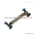 YSU双色玻璃板液位计-厂家直销