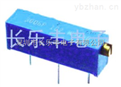 多圈電位器3006P-1-503LF