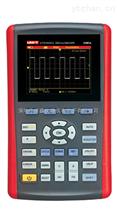 UTD1025CL优利德手持式数字存储示波器