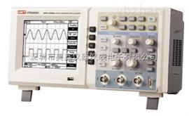 UTD2062BE优利德数字存储示波器