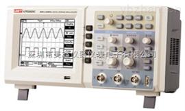 UTD2042BE优利德数字存储示波器