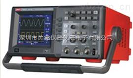 UTD3082CE优利德数字存储示波器