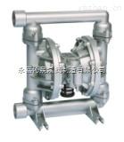 QBY高效节能不锈钢气动隔膜泵