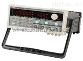 UTG9005A优利德DDS数字合成函数信号发生器