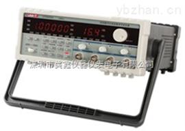 UTG9010A优利德DDS数字合成函数信号发生器